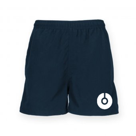 HD Performance Shorts