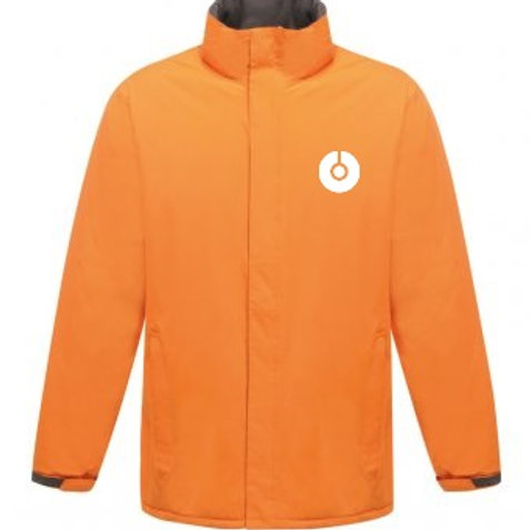 HD Coaches Jacket