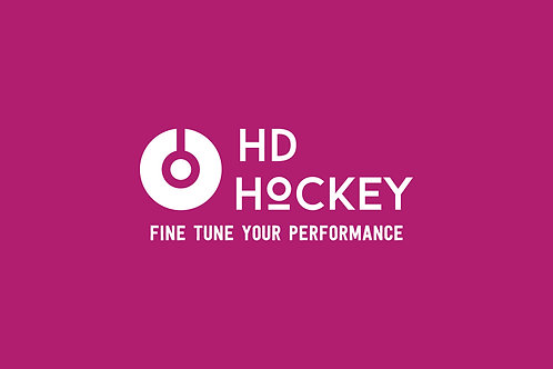 HD Hockey Balls