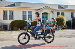 E-bike Lending in May and June