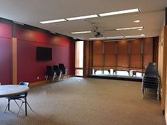 Hayes Room
