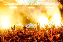 DJCJ Festival Frenzy