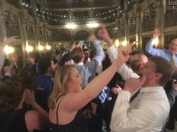 DJCJ Peabody Dancing