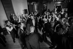 DJCJ Wedding Dance Floor