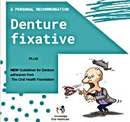 denture fixative