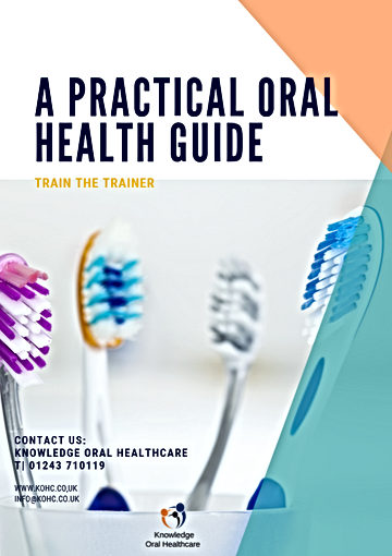 Oral HealthCare Booklet