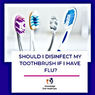 disinfect toothbrush