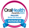 oral health award
