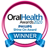 oral health award