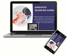 Oral care Live webinar