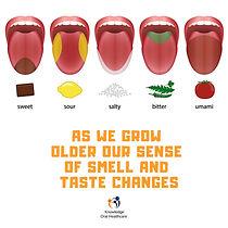taste & tongue