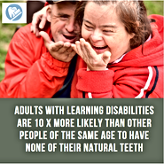 Learning Disabilities oral care
