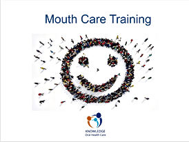 mouh care training
