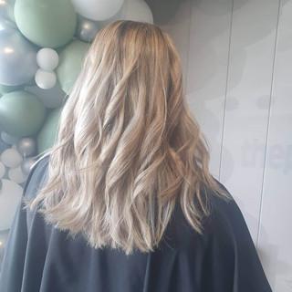 The Platinum Lounge Hair Salon Corby (34).jpg