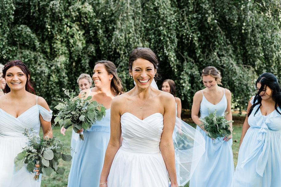 wedding photographer toledo ohio