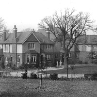 Shirley Oaks Children's Home (Pre 1965)