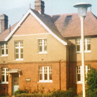 Shirley Oaks Children's Home (Post 1965)