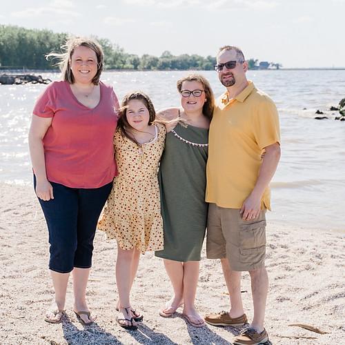 Schwartz Family Minis