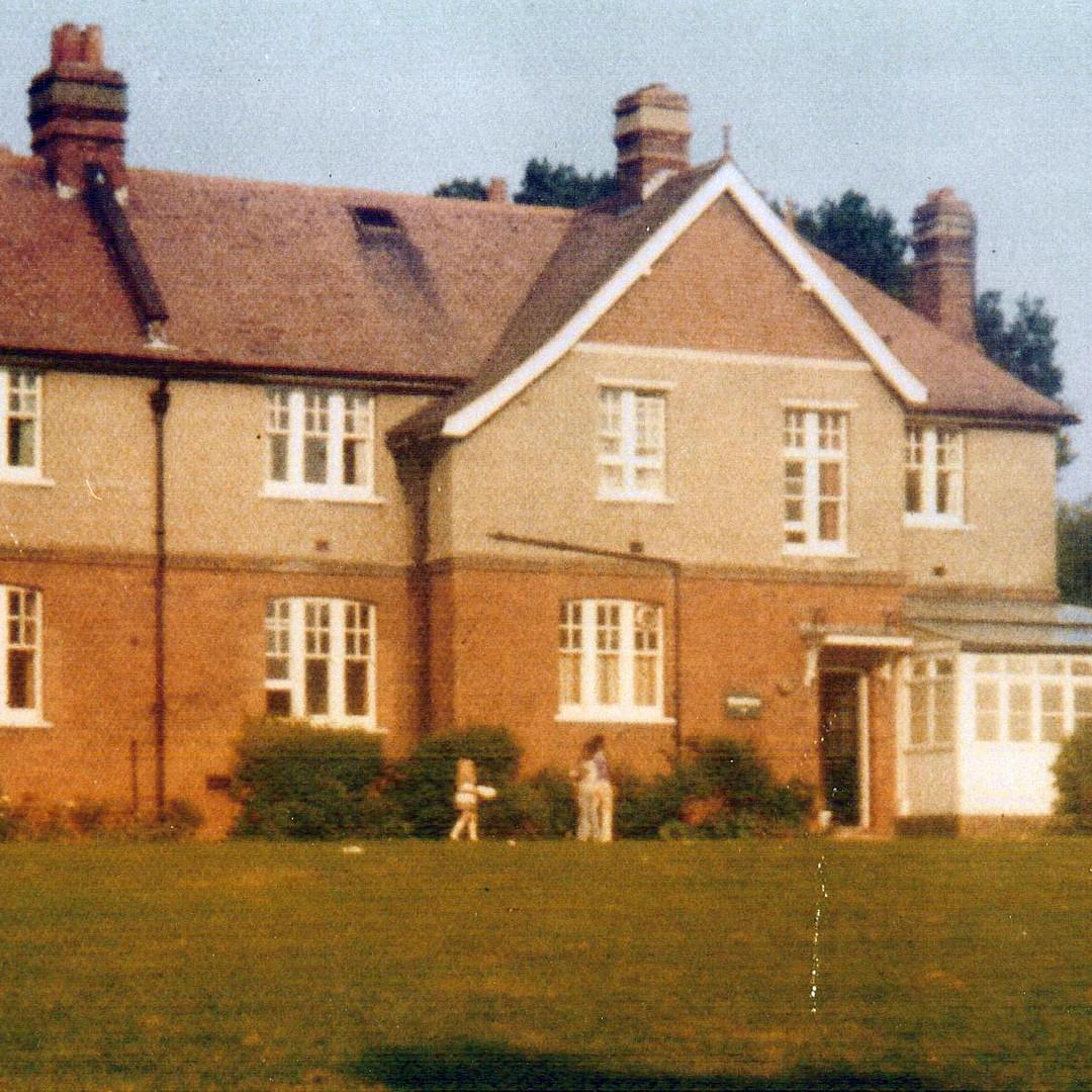 Shirley Oaks Children's Home (Post 1965)