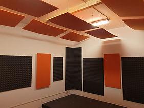 Correzione acustica Windsound 2
