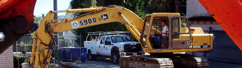Since 1999, McFarlane Construction has been serving Whatcom and Skagit County's needs in septic systems, excavation and more.
