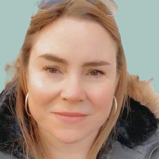 Johanna Marren-King