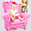 Thumbnail: Baby Queen of Love Chair - Assorted Colors