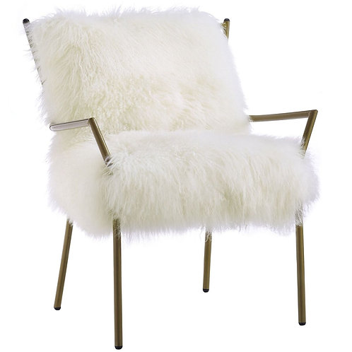 Momo Sheepskin Chair
