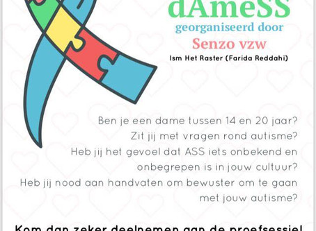 Workshops dAmeSS!