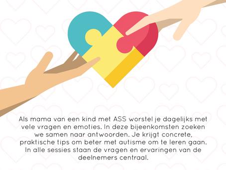 2020 - Mama's aan de slag rond ASS