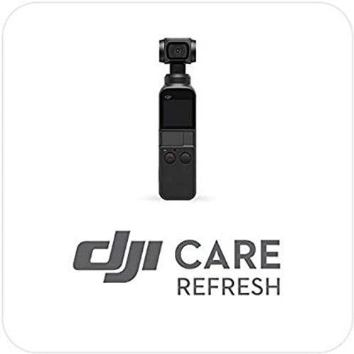 DJI Care Refresh - Pocket 2