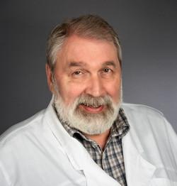Стаханов Михаил Леонидович