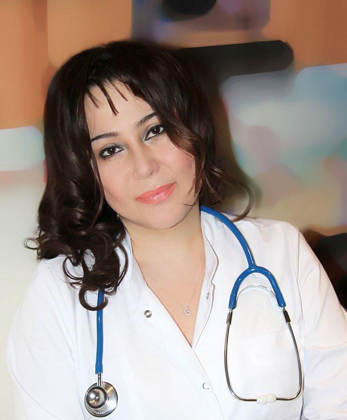 научный руководитель Института онкологии ЕМС