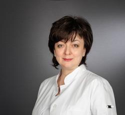 Назаренко Залина Николаевна