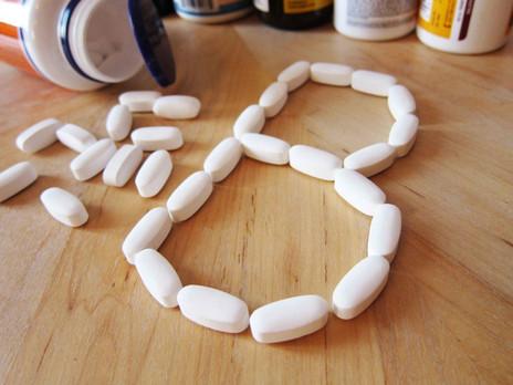 Могут ли витамины группы B вызывать рак?