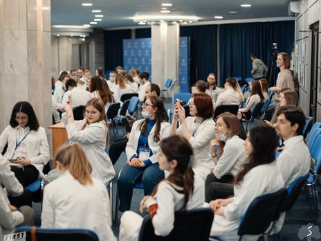 Sechenov Canсerquest: подведены итоги онкологической олимпиады