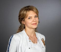 Стукалова Оксана Юрьевна