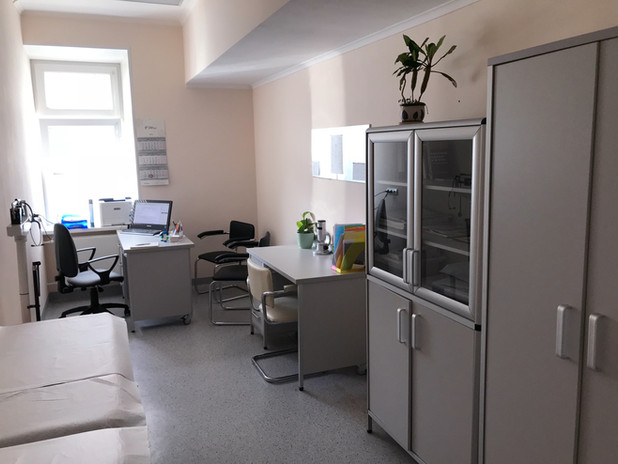 Кабинет онколога МГМСУ