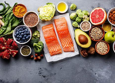 Колоректальный рак и особенности питания