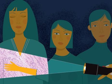 Диагноз рак молочной железы. Что дальше?