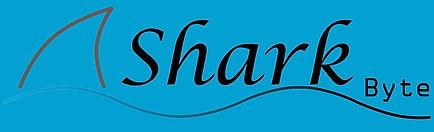 Shark Byte Large Logo