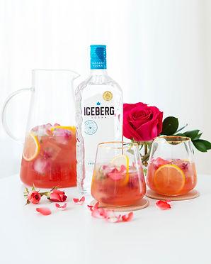 Make You Blush Rose Sangria