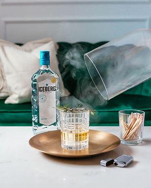Smoky Lounge