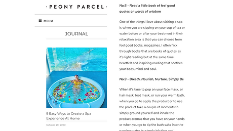 PeonyParcel Media Feature.png