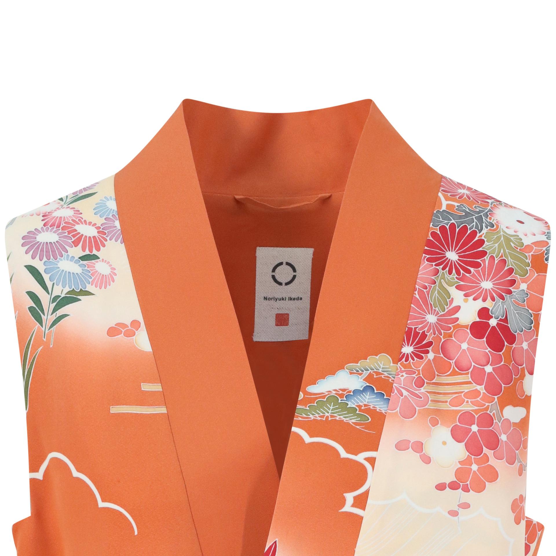 Contemporary Kimono collection