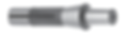 Cushman R-8 Shank for Drill Chucks
