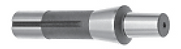 Cushman R-8 Shank for Drill Chucks