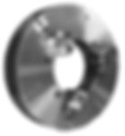Cushman 3-Jaw Scroll Chuck