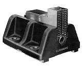 Cushman Double Parallel Slot Boring Mill Jaw