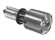 Cushman Closed Center Double Hydraulic Cylinder